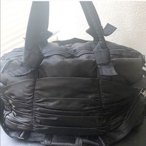 lululemon athletica Bags - Lululemon Destined For Greatness Duffle Bag